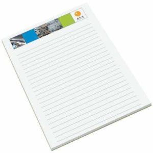 Notitieboek bedrukken