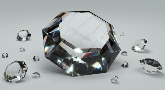 investeren in diamanten